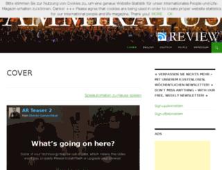 ammiratus-review.org screenshot