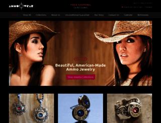 ammowear.com screenshot