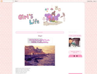 amnas-amin.blogspot.com screenshot