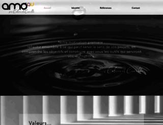 amoau.com screenshot