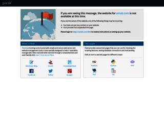 amob.com screenshot