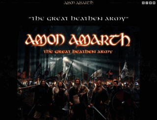 amonamarth.com screenshot