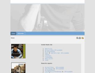 amonaviscestcuit.ca screenshot