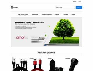 amorus.com screenshot