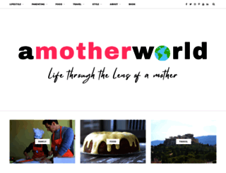 amotherworld.com screenshot