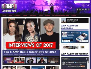 amp.cbslocal.com screenshot