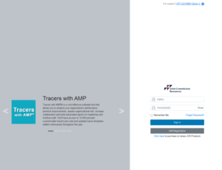 amp.jcrinc.com screenshot