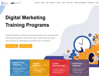 ampdigitalnet.com screenshot