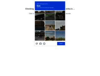 amperka.ru screenshot