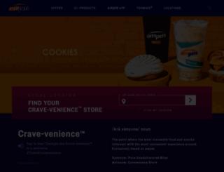 ampm.com screenshot