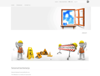 amritabali.com screenshot