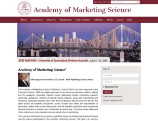 ams.site-ym.com screenshot