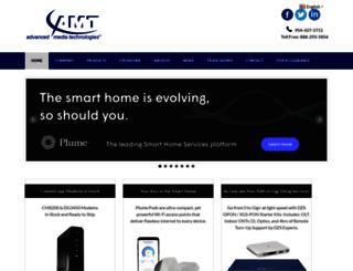 amt.com screenshot