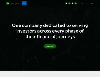 amtd.com screenshot