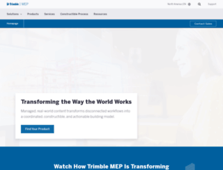 amtech.co.uk screenshot