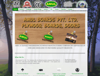 amulboards.com screenshot