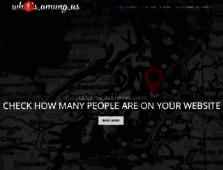 amung.us screenshot