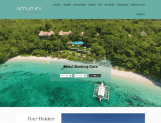 amunini.com screenshot