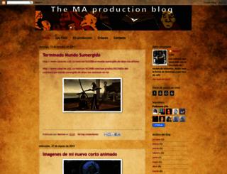amusicsurgery.blogspot.com screenshot