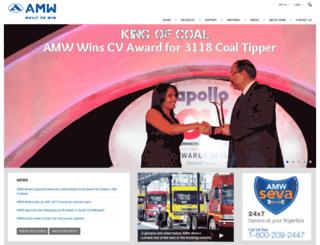amwasia.com screenshot