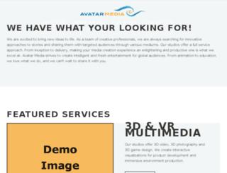 amwp.avatarmedia.ca screenshot