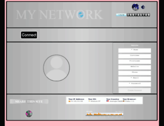 amynes.blogspot.com.au screenshot