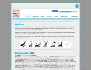 amzprime.maft.uk screenshot
