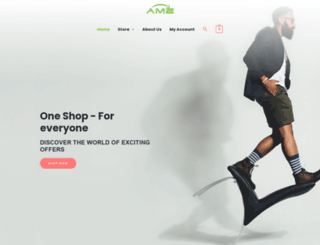 amzseller.co.uk screenshot