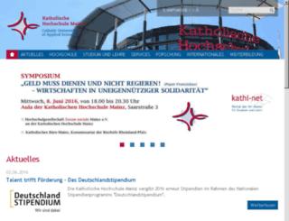 anaa-und-ko.de screenshot