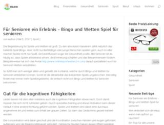 anabaptistchurch.org screenshot