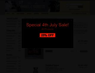anabolic-steroids.biz screenshot