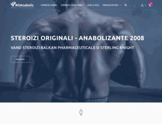 anabolizante2008.com screenshot