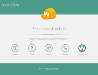 anaeinteractive.net screenshot