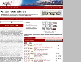 anaheim-ca-us.hotels-x.net screenshot