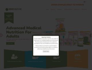 anaiahhealthcare.com screenshot
