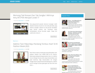 anakganu2015.blogspot.com screenshot