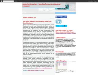 anand-systems.blogspot.com screenshot