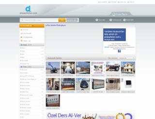 anasayfailan.com screenshot
