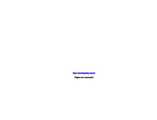 anashopping.com.br screenshot