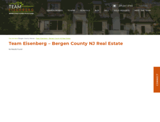 anateisenberg.idxbroker.com screenshot