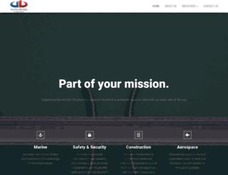 anchorbridge.com screenshot
