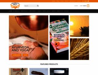 ancientsbest.com screenshot