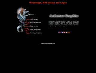 andagraf.com screenshot