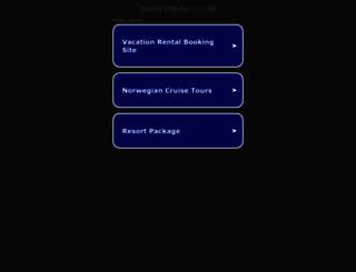 andalemexico.com screenshot