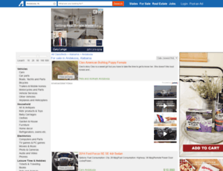 andalusia-al.americanlisted.com screenshot