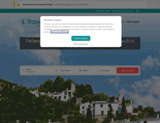 andalusien-travel.com screenshot