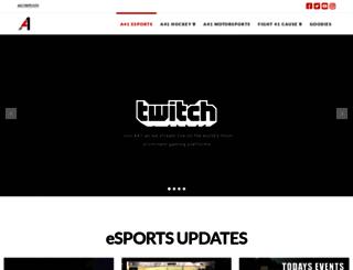 anderson41.com screenshot