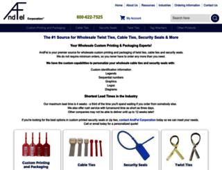 andfel.com screenshot