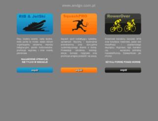 andgo.com.pl screenshot