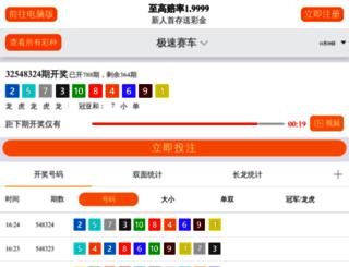 andhravilas.org screenshot